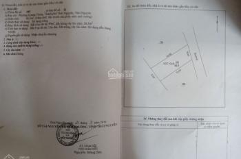 Bán nhanh nhà 2 tầng đường Việt Bắc, giá 1.2 tỷ