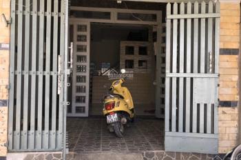 Chính chủ bán nhà 1 lầu GPXD đầy đủ- Nguyễn Thị Ngâu, Thới Tam Thôn, Hóc Môn, giá thương lượng mạnh