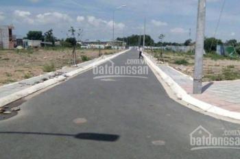 Bán đất Chơn Thành - KCN Becamex 1000m2 giá 600tr, đường 35m, SHR