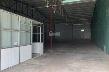 Chính chủ cho thuê kho 180m2 - 400m2 tại lô E1.2 Phạm Hùng, Hà Nội