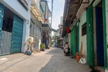Bán nhà rẻ hẻm 4m thông đường Nguyễn Văn Yến, giá 2.95 tỷ. Q. Tân Phú