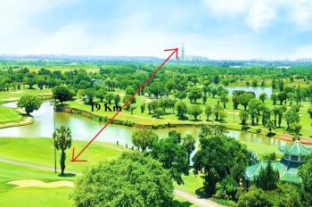 Bán đất thành phố Biên Hòa, nằm trong quần thể sân golf, kết nối tiện ích nhanh chóng