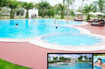 Biệt thự song lập Villa Park 201m2, có sổ hồng, giá tốt nhất, gọi ngay 0934946069