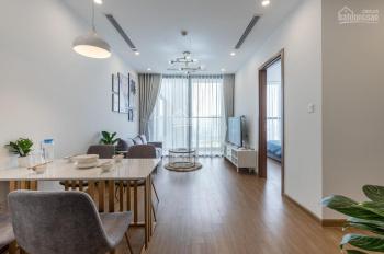 0942 909 882 cho thuê căn hộ MiPec 229 Tây Sơn 102m2, 2PN nội thất hiện đại giá 12.5 tr /1 th
