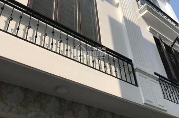3 tầng đẹp Văn Phong - Ô tô đỗ cửa - Gần chợ Vĩnh Khê - An Dương