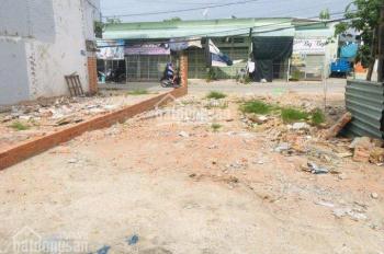 Bán gấp nền đất 90m2 mặt tiền đường Nguyễn Ảnh Thủ, xã Trung Chánh, huyện Hóc Môn