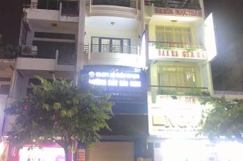 Bán nhà mặt tiền Nguyễn Thị Nhỏ, P. 15, Quận 11 (DT: 7.6 x 32m), 210m2 đất, giá 26 tỷ TL