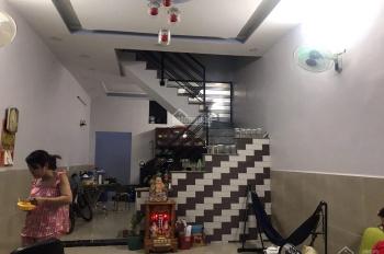 Bán nhà ngay đường Nguyễn Hữu Cảnh. DT 4.15x13m