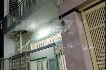 Cho thuê nhà Nghĩa Phát, Tân Bình - 2PN giá 8tr