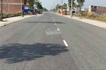 Bán đất nền Hóc Môn xã Trung Chánh đường Nguyễn Hữu Cầu giá 730 triệu diện tích 168m2 sổ hồng riêng