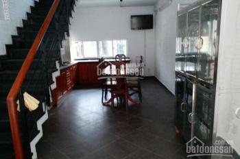 Cho thuê HXH 4x13m trệt 5 lầu đường Lê Hồng Phong, Quận 10. Đẹp, giá hỗ trợ 27tr/th
