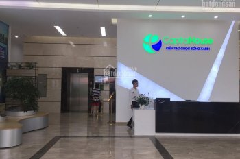 Nhanh tay nhận ngay ưu đãi thuê văn phòng chuyên nghiệp tại Ecolife Capital, giá thuê hấp dẫn