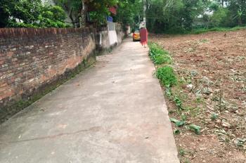 Chính chủ cần bán gấp đất thổ cư 1100m2 - Thôn Phù Yên - Xã Viên An - Ứng Hòa - Hà Nội