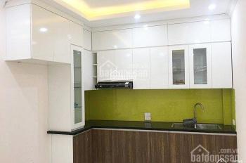 Chính chủ bán nhà mới hoàn thiện số 81 ngõ 173/63 Hoàng Hoa Thám 48m2 5 tầng, giá 5.7 tỷ (TL)