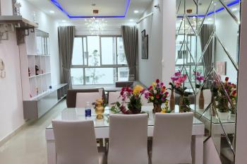 Bán gấp căn hộ 2 phòng ngủ 68m2 khu Ruby nhận nhà liền, đầy đủ nội thất đẹp mới tầng 2 Celadon City