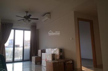 Bán căn hộ 63m2, Block A khu Emerald Celadon City, có máy lạnh, đèn, rèm, tủ kệ bếp trên dưới