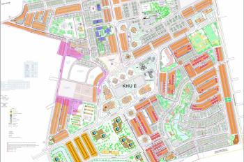 Bán đất An Phú An Khánh - Bình An: DT: 20x29m giá 62 tỷ, 5x20m giá 137tr/m2 4x20m giá 130tr/m2