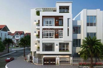 Cho thuê nhà mặt phố Giải Phóng, MT 4m, 60m2 x 4 tầng, mới 100% chưa sử dụng 25 tr/th LH 0911400844