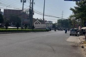 Bán đất mặt tiền khu công nghiệp Đông Xuyên đường 30-4, Tp Vũng Tàu