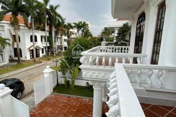 Bán biệt thự villa An Phú Đông 450m2 thổ cư đang cho thuê 80tr/th, giá 26 tỷ TL 0983750975 Thảo Anh