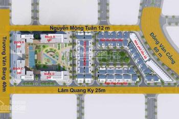 Căn hộ Novaland Victoria Village Đảo Kim Cương, ngay trung tâm hành chính quận 2 - LH: 0908001111