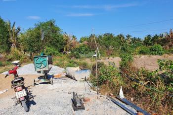 Bán cả 2 lô đất xã Tân Bửu 200m2 và 183m2 thổ cư 100% giá 1,3 tỷ, huyện Bến Lức, Long An