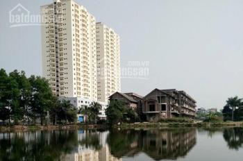 Cần tiền làm ăn bán gấp căn hộ 2PN DT 90m2 chung cư bộ công an 79 Thanh Đàm, Hoàng Mai