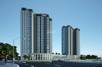 Chính thức ra mắt căn hộ chung cư cao cấp nhất VCI Tower Vĩnh Yên