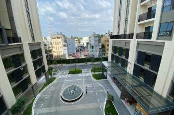 Cần bán gấp căn 3PN (138m2) view nhà phố giá 9.550 tỷ bao hết tại Hà Đô Centrosa Q10. 0909187967