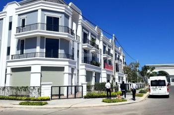 Đất nền nhà phố hạ tầng hoàn thiện, sổ đỏ từng nền giá sau dịch 750tr/nền 75m2, LH 0935771643