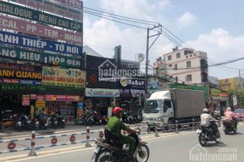 Bán nhà mặt tiền Kha Vạn Cân, P. Linh Tây, quận Thủ Đức