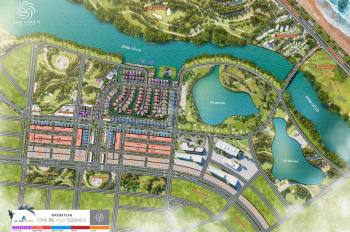 BĐS chạm đáy, đại gia Hà Nội gom đất nền ven biển, cạnh sông Nam Đà Nẵng-One World Regency 19 tr/m2