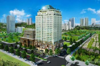 Căn hộ văn phòng ngay mặt tiền Nguyễn Lương Bằng, chỉ 2.5 tỷ/căn nhận nhà ngay