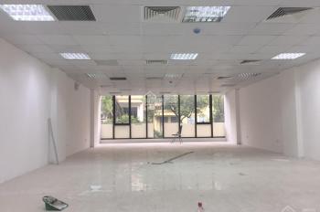 Cho thuê sàn văn phòng siêu đẹp, giá rẻ mặt phố Thi Sách, 170m2, MT 8m, giá 267.132 đ/m²/tháng