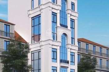 Bán nhanh tòa nhà 9 tầng khu phố Lê Trọng Tấn - Thanh Xuân. DT 70m2, MT 6m, giá 22 tỷ