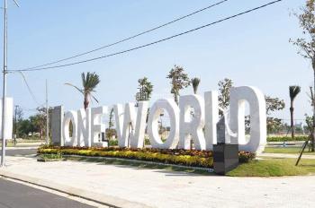 Giỏ hàng độc quyền những sản phẩm đẹp nhất, rẻ nhất của dự án One World Regency - lời ngay 1 tỷ