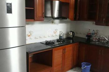 Căn hộ 2PN 85m2 chung cư 27 Lạc Trung HBT giá 7.5tr/tháng LH:0946913368