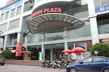 Cho thuê văn phòng - mặt bằng tại Hà Thành Plaza 500 - 2000 m2 giá 240 nghìn/m2/tháng