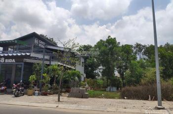 Bán lô đất TP. HCM, đường 16m ngay trung tâm thương mại, gần với KDC Tân Tạo, Bình Tân