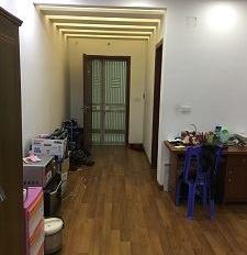 Cần bán gấp chung cư 63,06m2 2 phòng ngủ đủ đồ, sửa chữa, giữ gìn cẩn thận, giá 1,2 tỷ VP6 Linh Đàm