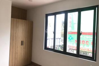 Cho thuê nhà phố mặt tiền đường Nguyễn Thiện Thuật Q3, 4PN, 4WC full nội thất cao cấp, giá 30 tr/th