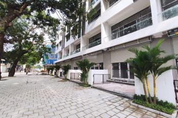 Nhận nhà ngay shophouse Bình Minh Garden chỉ với 2.4 tỷ, miễn lãi và ân hạn nợ gốc 24 tháng