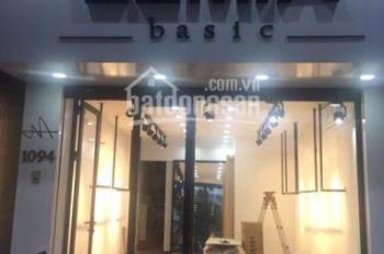 Nhà mặt phố đường Láng cho thuê- LH 0904559889