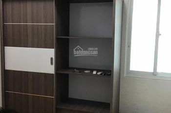 Cho thuê CC Carillon 1 Tân Bình DT 65m2, 2PN 2WC full nội thất giá 12tr. LH: 0906389830