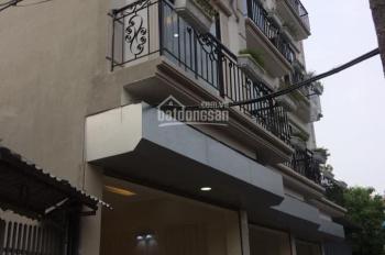 Gia đình cần bán căn nhà 42.5m2 x 4 tầng tại Thạch Bàn, Long Biên, ngõ ô tô