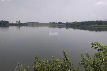 Bán khu biệt thự hồ Đồng Chanh diện tích hơn 8000m2