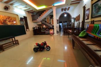 Chính chủ bán nhà một trệt một lầu, mới 86% mặt tiền chợ Tân Mai, đường Trương Định
