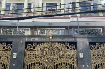 Chính chủ bán nhanh 03 căn nhà 2 mặt tiền duy nhất siêu VIP đường Quang Trung, p8, quận Gò Vấp