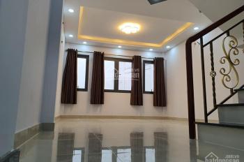 Bán gấp nhà HXH Phan Thúc Duyện, P4, Tân Bình kết cấu hầm, trệt, 3 lầu, chỉ 17 tỷ, đang cho thuê