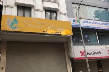 Mặt phố Hàn Thuyên, kinh doanh khủng 52m2*6T, MT 7.5m, 30 tỷ, LH: 0336661368